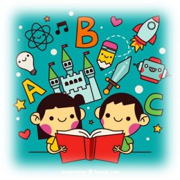 Books: Children - کتابهای کودکان و نوجوانان