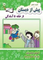 Preschool Teaching Science – Home to Kindergarten   از خانه تا آمادگی – آموزش مفاهیم علوم – واحد کار: کودک در خانه